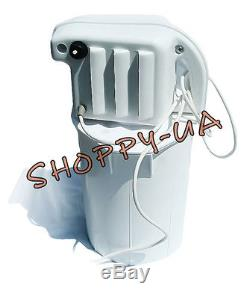 Electric Electrical Butter Churn Maker 1.6 Gallons 6 Litters 110v Usa/ca Plug