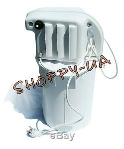 Electric Electrical Butter Churn Maker 1.6 Gallons 6 Litters + Ravioli Mold Gift