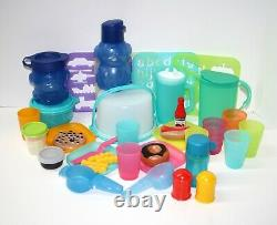 NEW Tupperware PRIVATE LISTING for (monmon-9137) ONLY