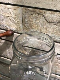 Rare Old Vintage Dazey Butter Churn No 20 Made In U. S. A, Mint condition