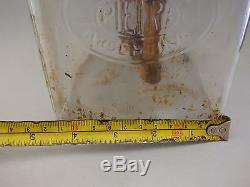 Vintage Antique Pietra Butter Churn Industria Argentina Highly Collectable